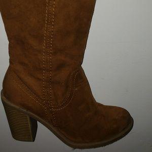 f0a8a347824 DV by Dolce Vita Shoes - Dolce Vita Kylar knee high boots